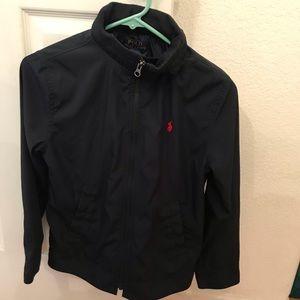 Polo spring  jacket